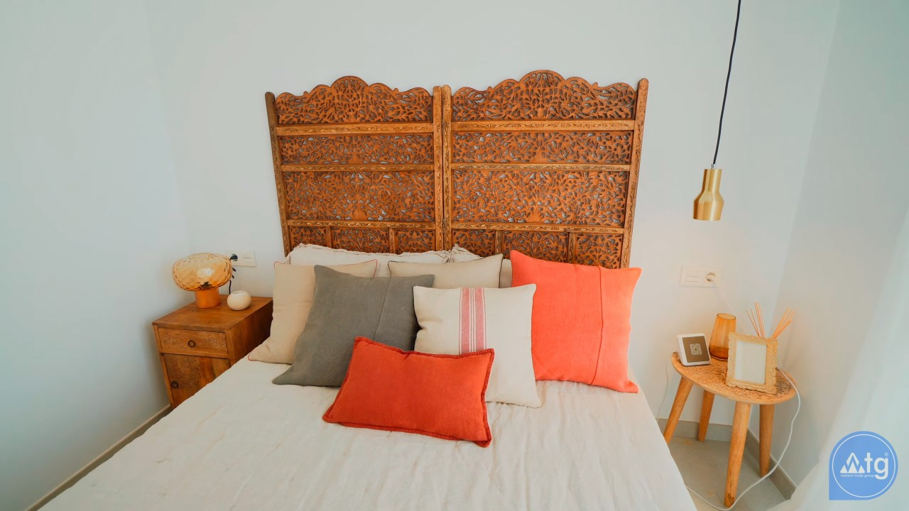 2 bedroom Apartment in Torre de la Horadada  - MRM117459 - 13