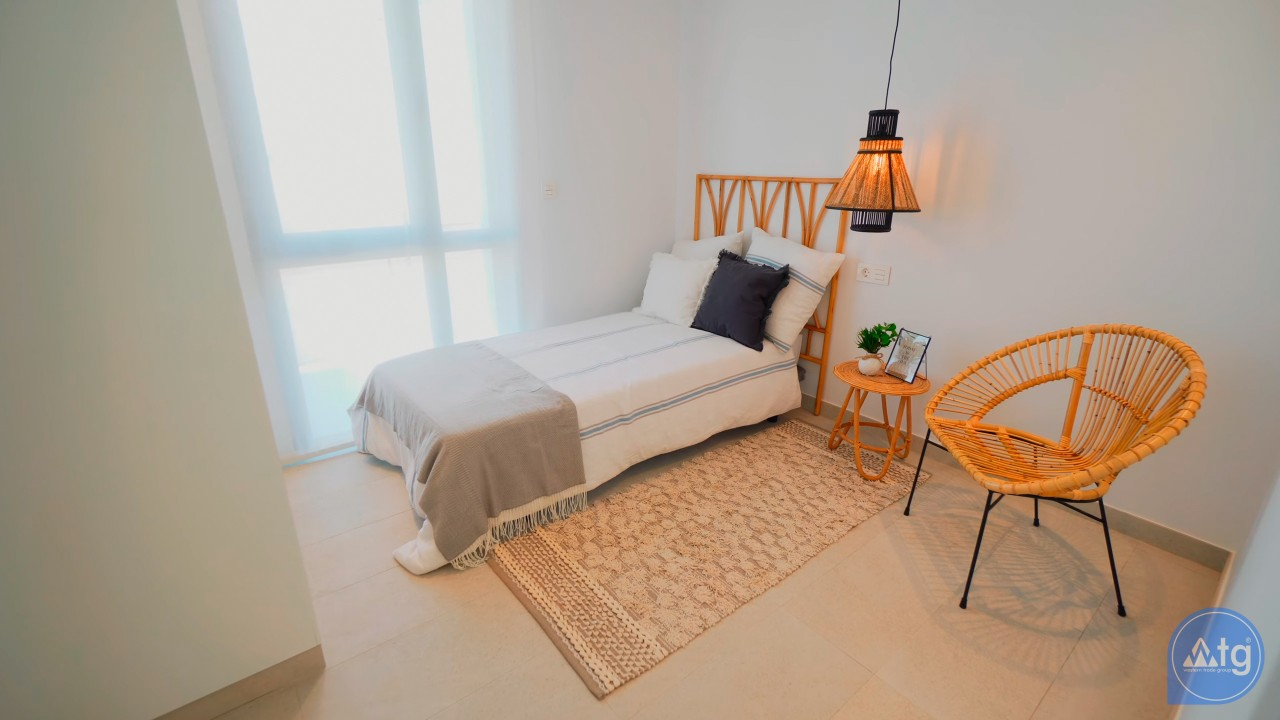 2 bedroom Apartment in Torre de la Horadada  - MRM117459 - 16
