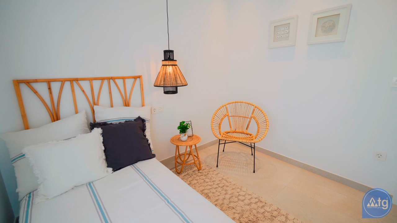 2 bedroom Apartment in Torre de la Horadada  - MRM117459 - 17