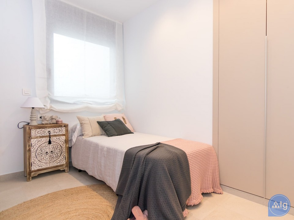2 bedroom Apartment in Torre de la Horadada  - MRM117459 - 19