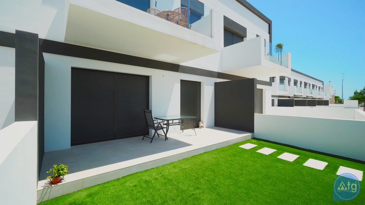 2 bedroom Apartment in Torre de la Horadada  - MRM117459 - 5