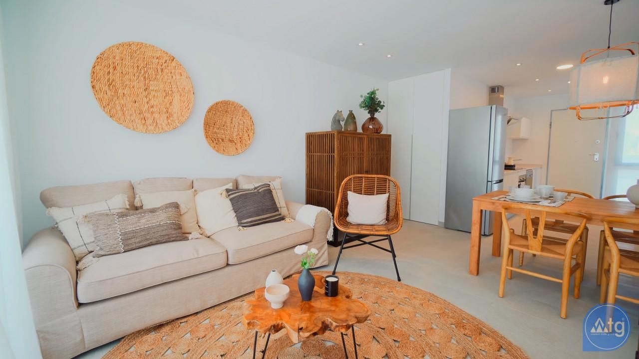 2 bedroom Apartment in Torre de la Horadada  - MRM117459 - 7