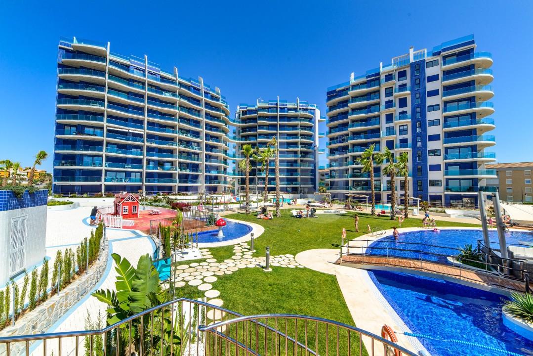 2 bedroom Apartment in Torrevieja - AGI115591 - 1