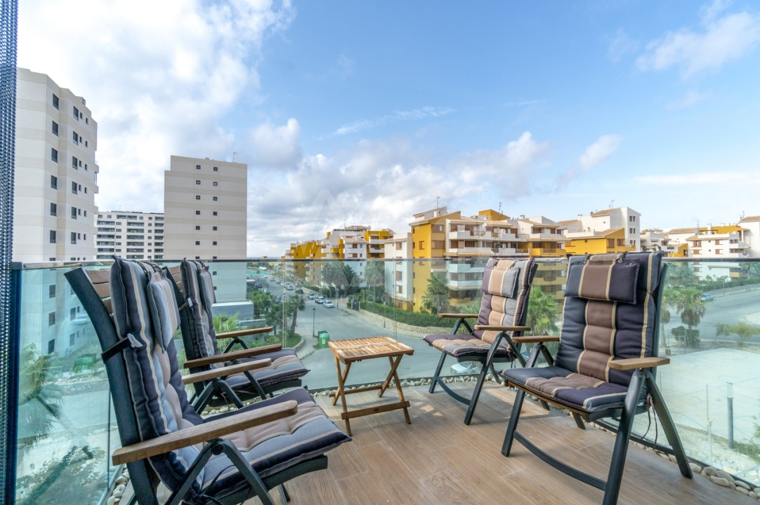 2 bedroom Apartment in Torrevieja - AGI115591 - 18