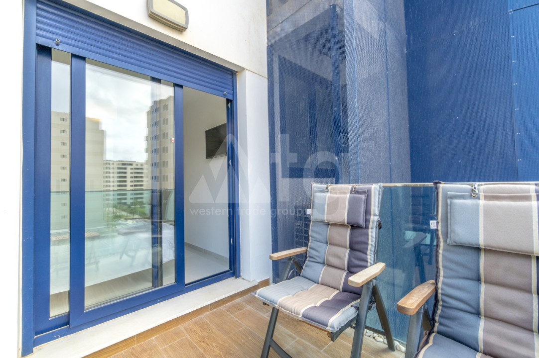 2 bedroom Apartment in Torrevieja - AGI115591 - 19