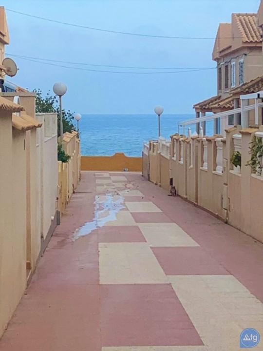 2 bedroom Apartment in Torrevieja - AGI8554 - 1