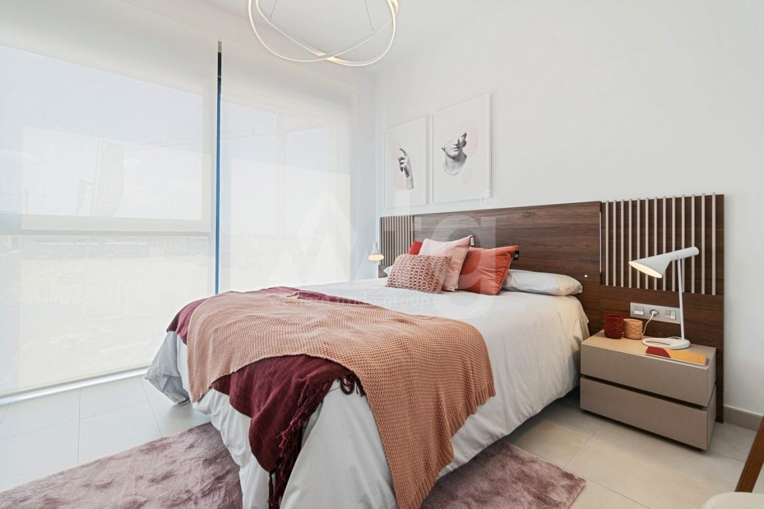2 bedroom Apartment in Torrevieja  - AG4235 - 8
