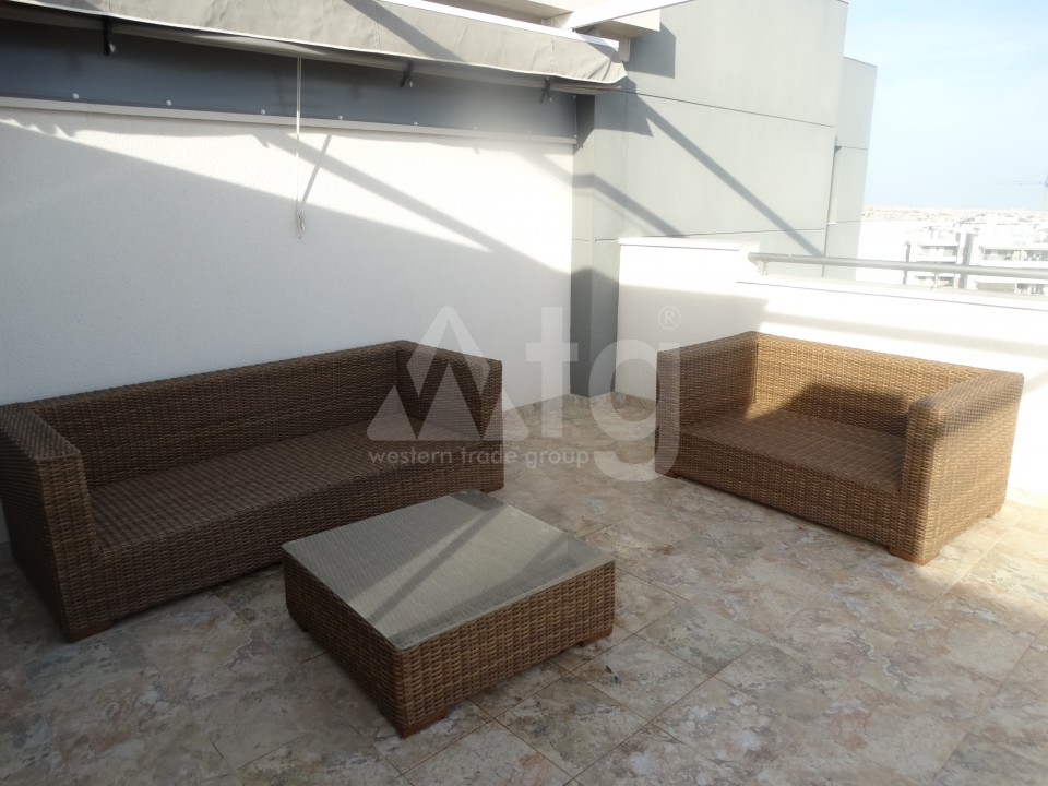 2 bedroom Apartment in Torrevieja - AGI115580 - 5