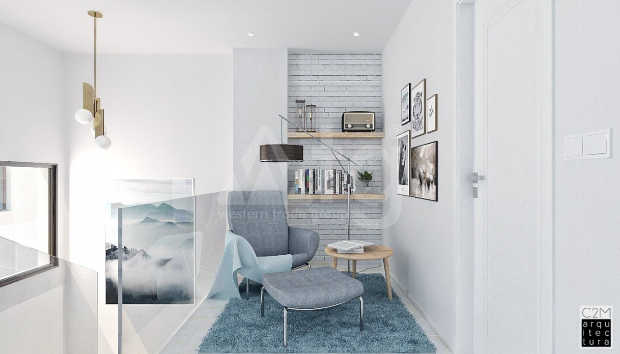 2 bedroom Apartment in Torrevieja  - MS115097 - 5