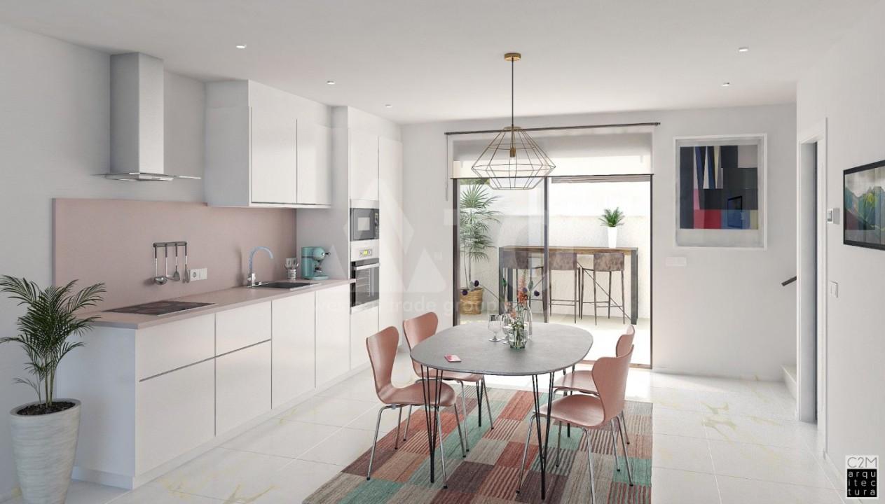 2 bedroom Apartment in Torrevieja  - MS115097 - 7