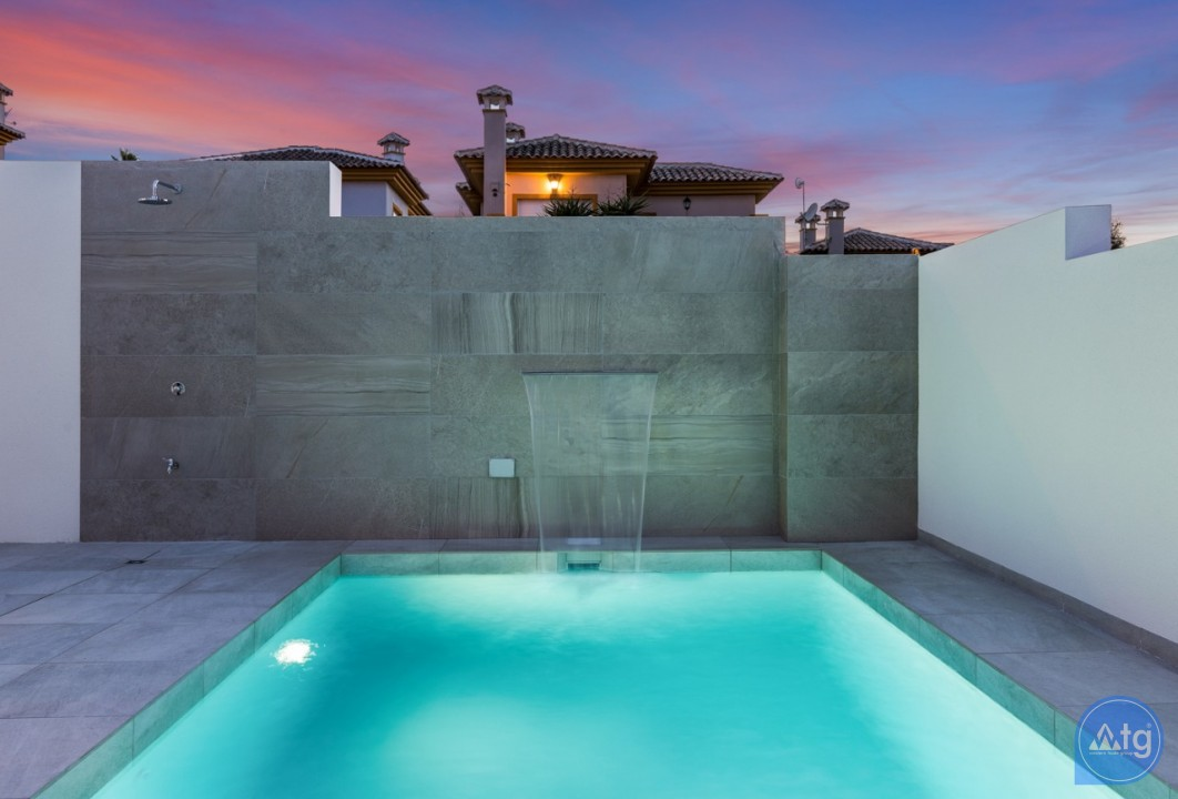 3 bedroom Apartment in Torrevieja - AG2706 - 8