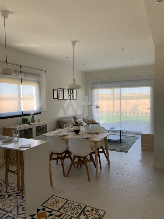 3 bedroom Apartment in Torrevieja - AG9056 - 14
