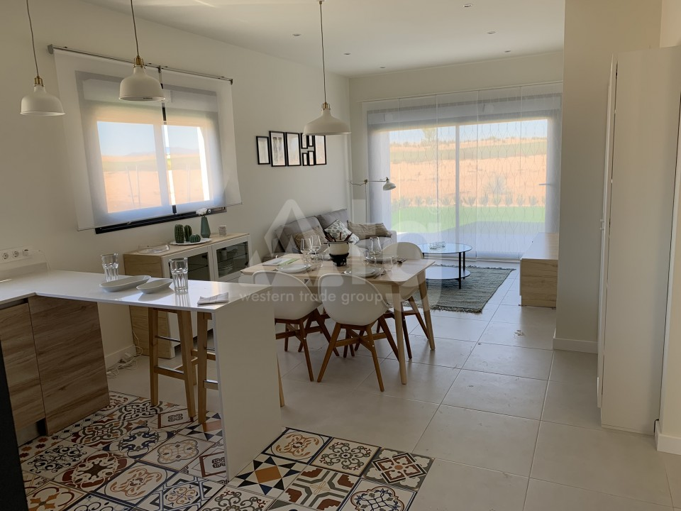 3 bedroom Apartment in Torrevieja - AG9056 - 15