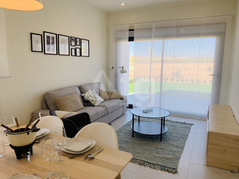 3 bedroom Apartment in Torrevieja - AG9056 - 5