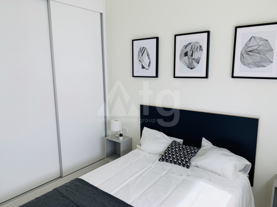 3 bedroom Apartment in Torrevieja - AG9056 - 8