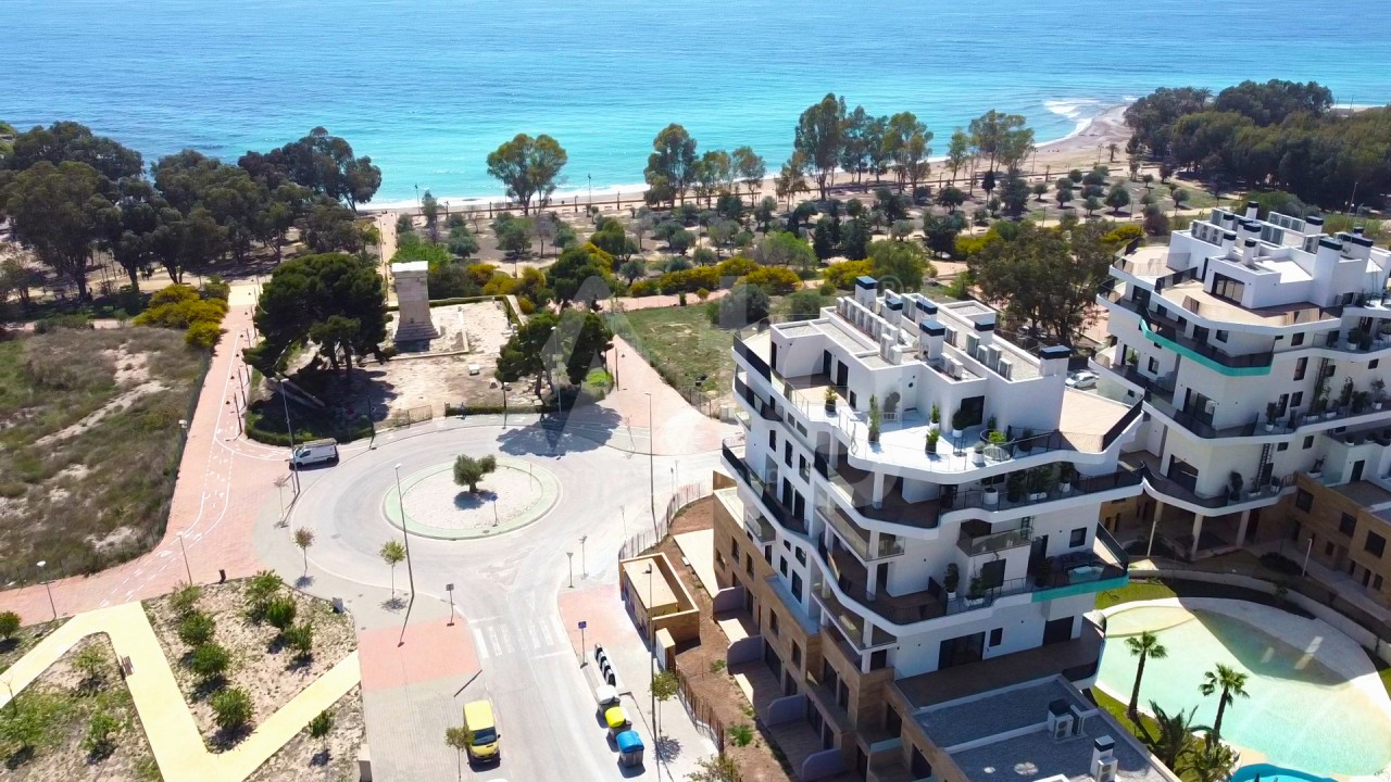 4 bedroom Apartment in Torrevieja  - AG9492 - 6