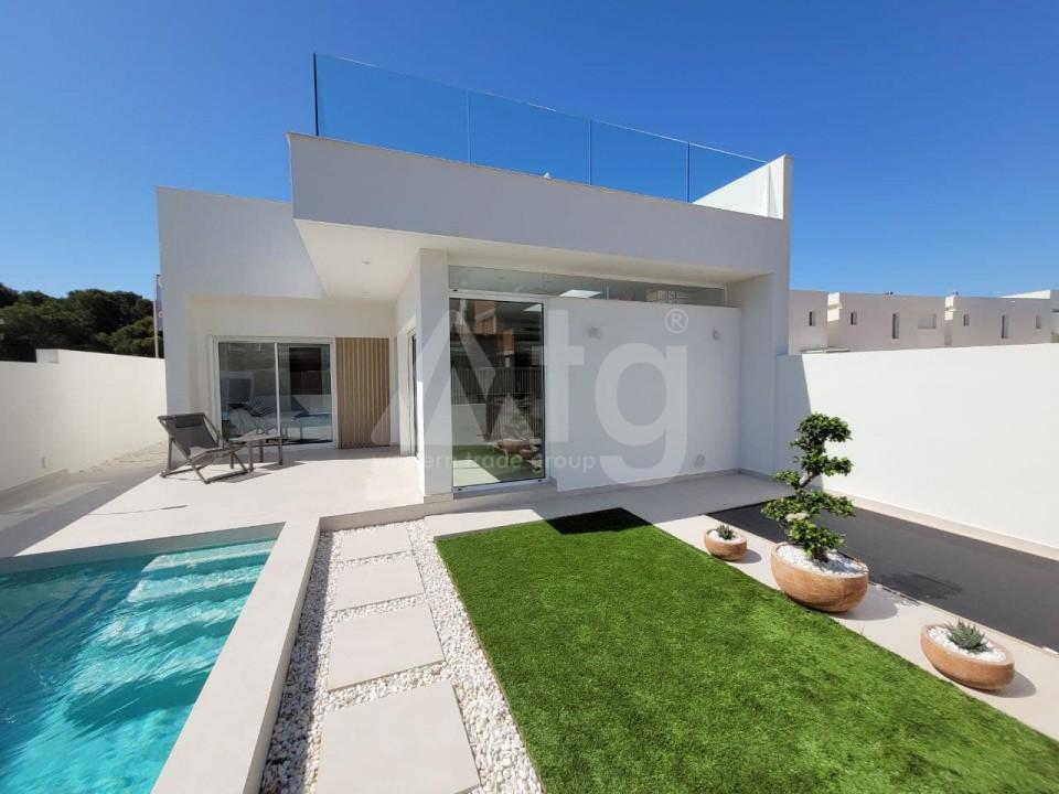 3 bedroom Apartment in Torrevieja  - GK116093 - 2