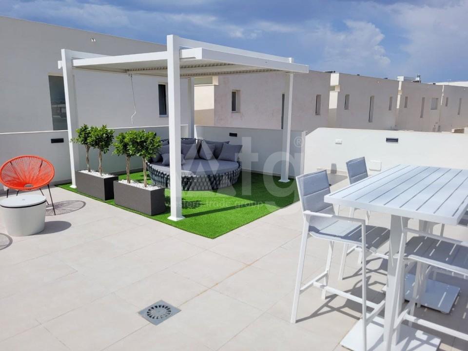 3 bedroom Apartment in Torrevieja  - GK116093 - 3