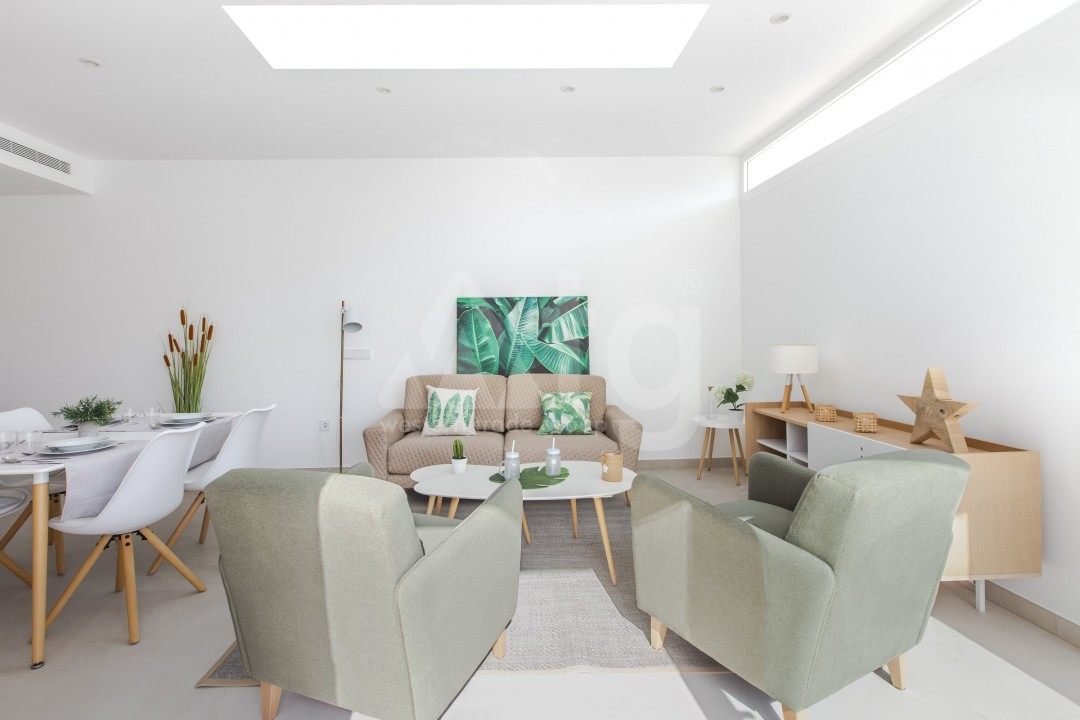 3 bedroom Apartment in Torrevieja  - GK116093 - 5