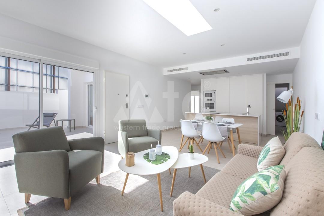 3 bedroom Apartment in Torrevieja  - GK116093 - 6