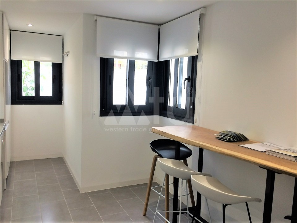 2 bedroom Apartment in Torrevieja - AG4328 - 10