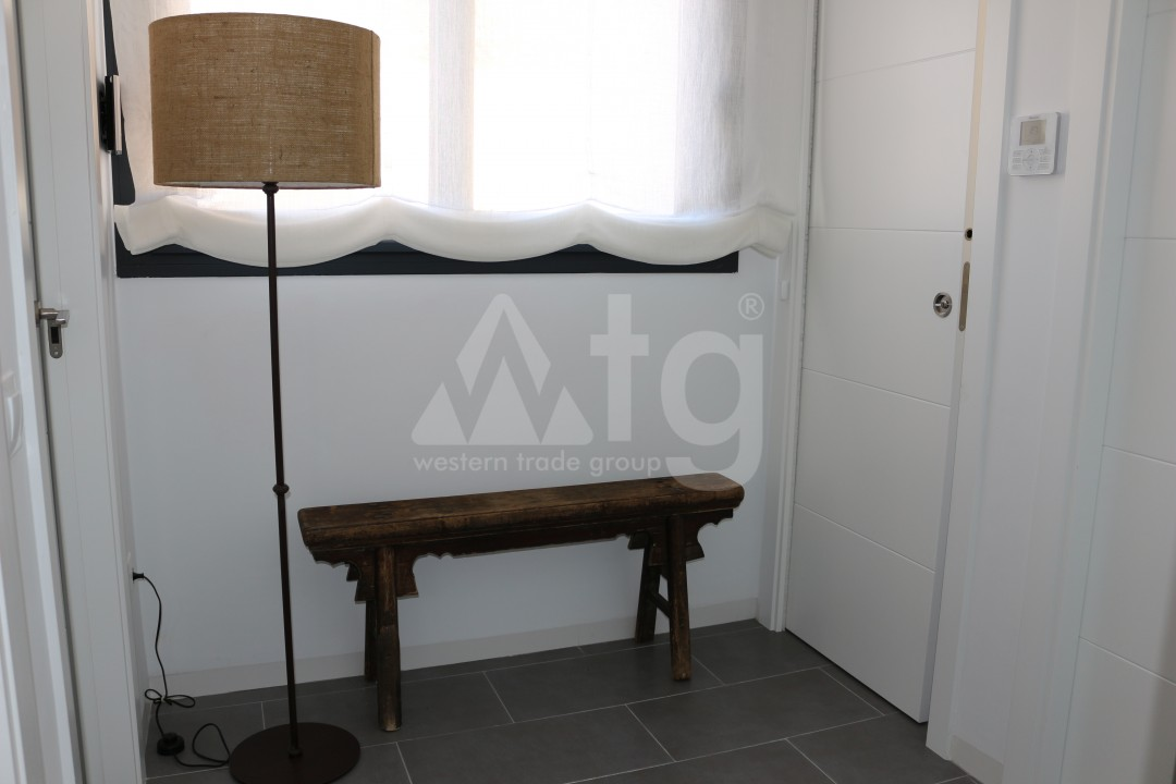 2 bedroom Apartment in Torrevieja - AG4328 - 12