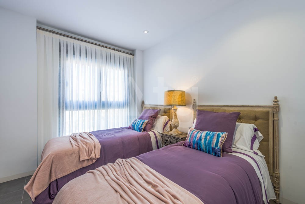 2 bedroom Apartment in Torrevieja - AG4328 - 13