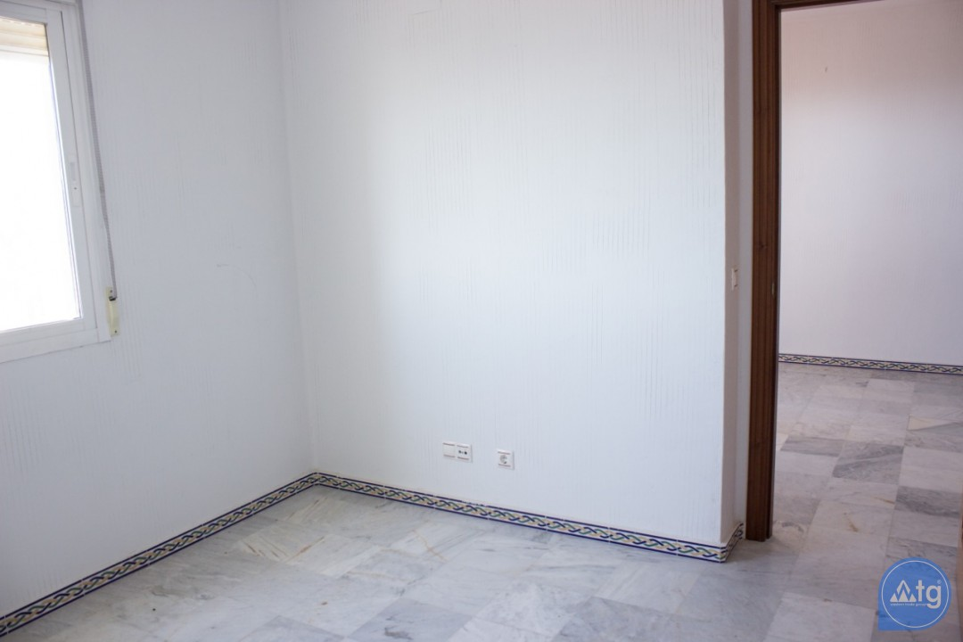 2 bedroom Apartment in Torrevieja - AG4211 - 10