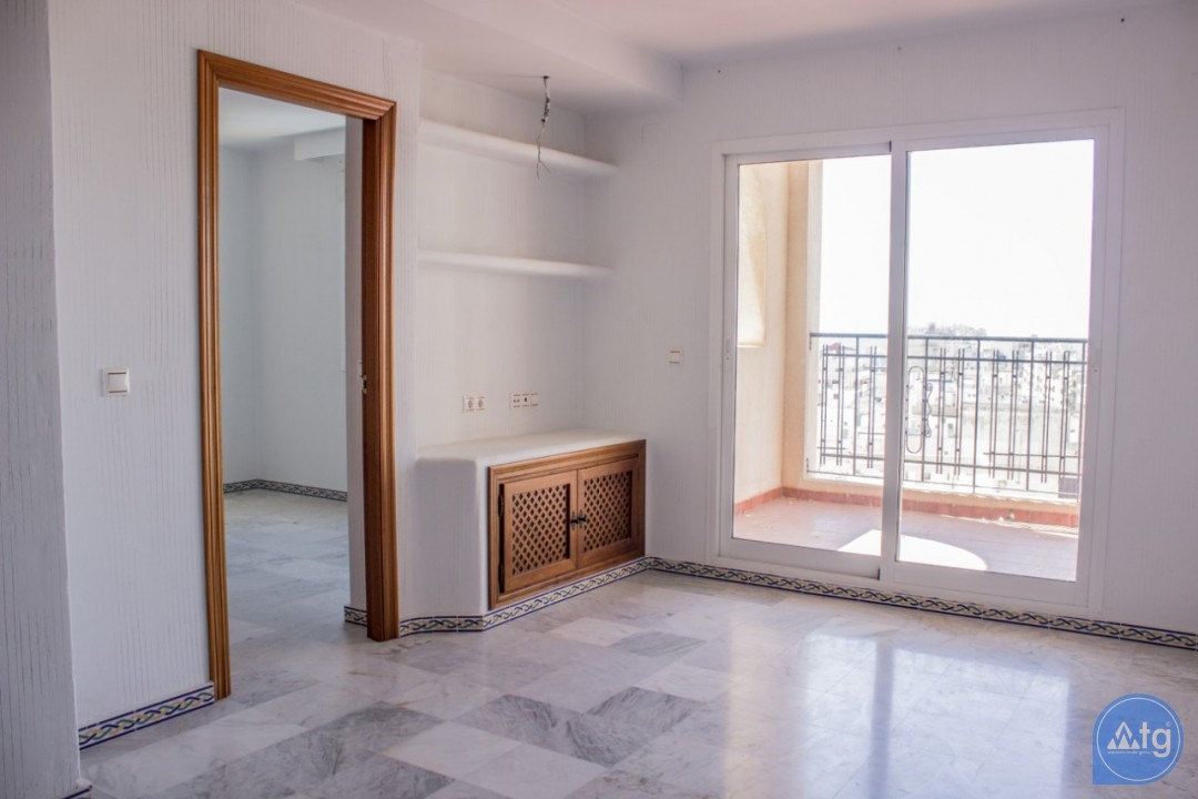 2 bedroom Apartment in Torrevieja - AG4211 - 4