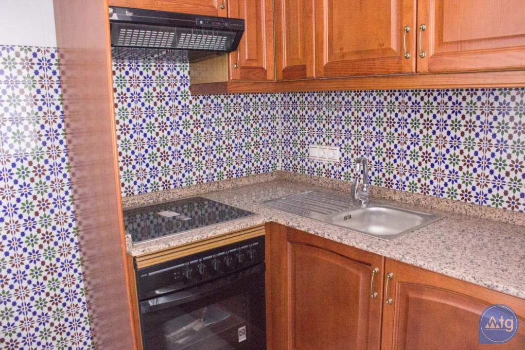 2 bedroom Apartment in Torrevieja - AG4211 - 6