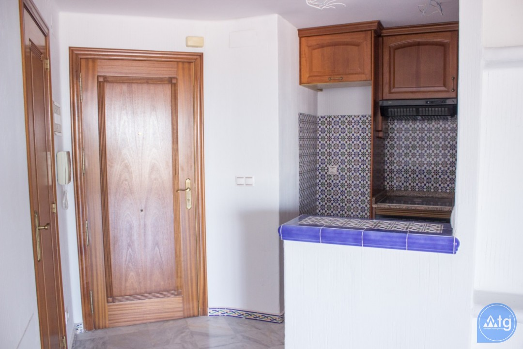 2 bedroom Apartment in Torrevieja - AG4211 - 7