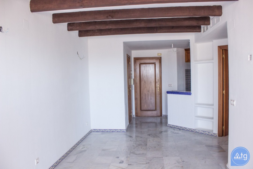 2 bedroom Apartment in Torrevieja - AG4211 - 8