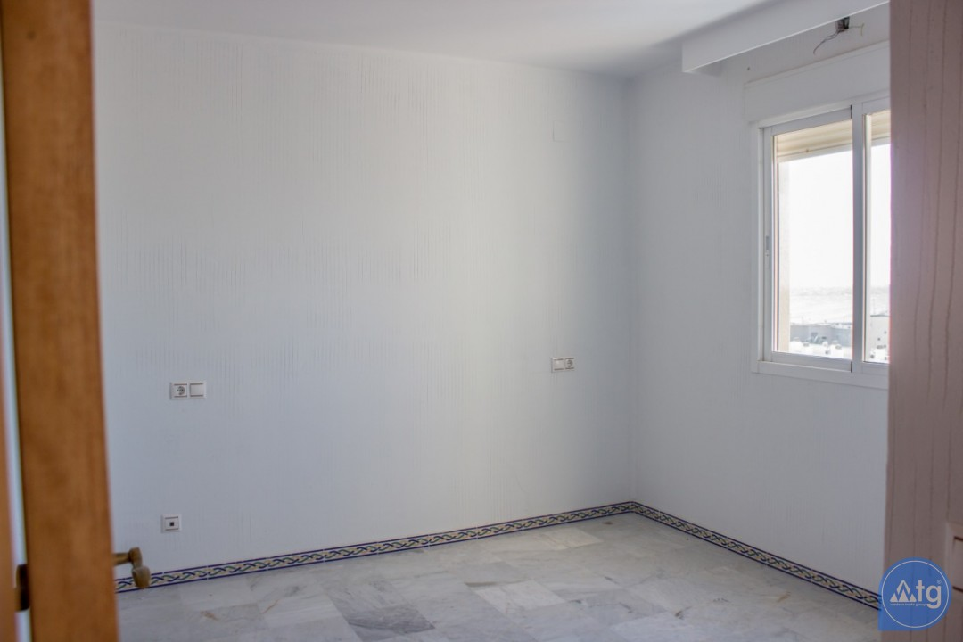 2 bedroom Apartment in Torrevieja - AG4211 - 9