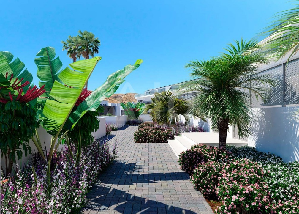 3 bedroom Apartment in Torrevieja  - CYM116016 - 19