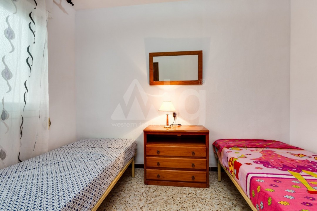3 bedroom Apartment in Torrevieja  - CYM116016 - 29