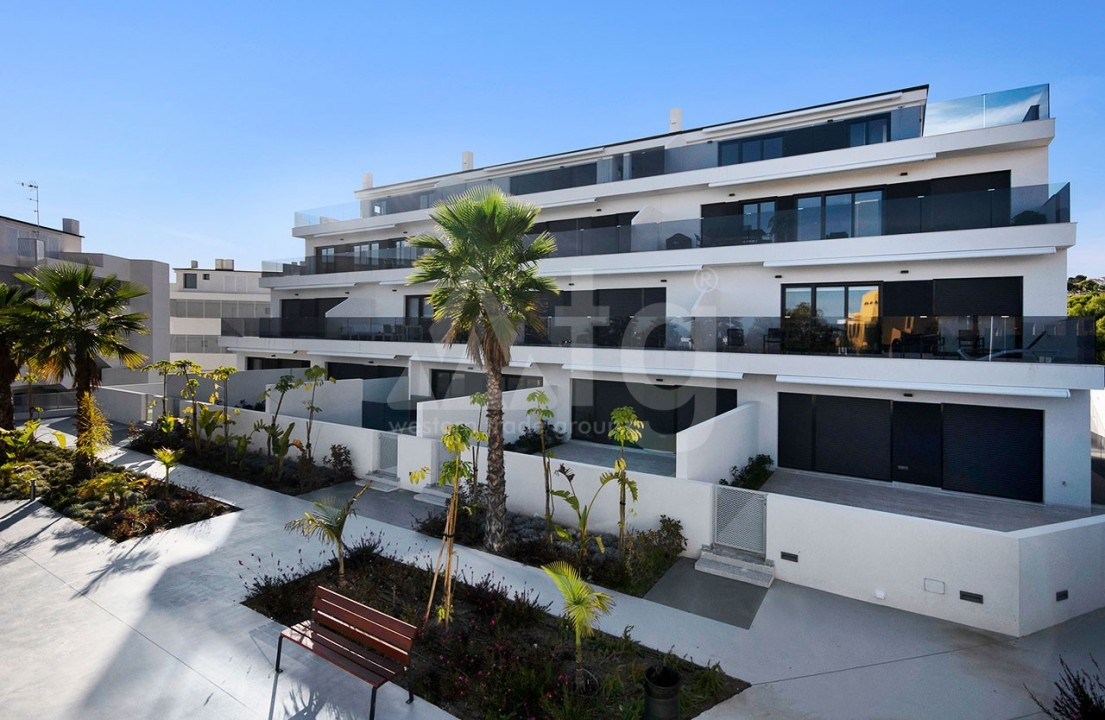 3 bedroom Apartment in Torrevieja  - CYM116016 - 5