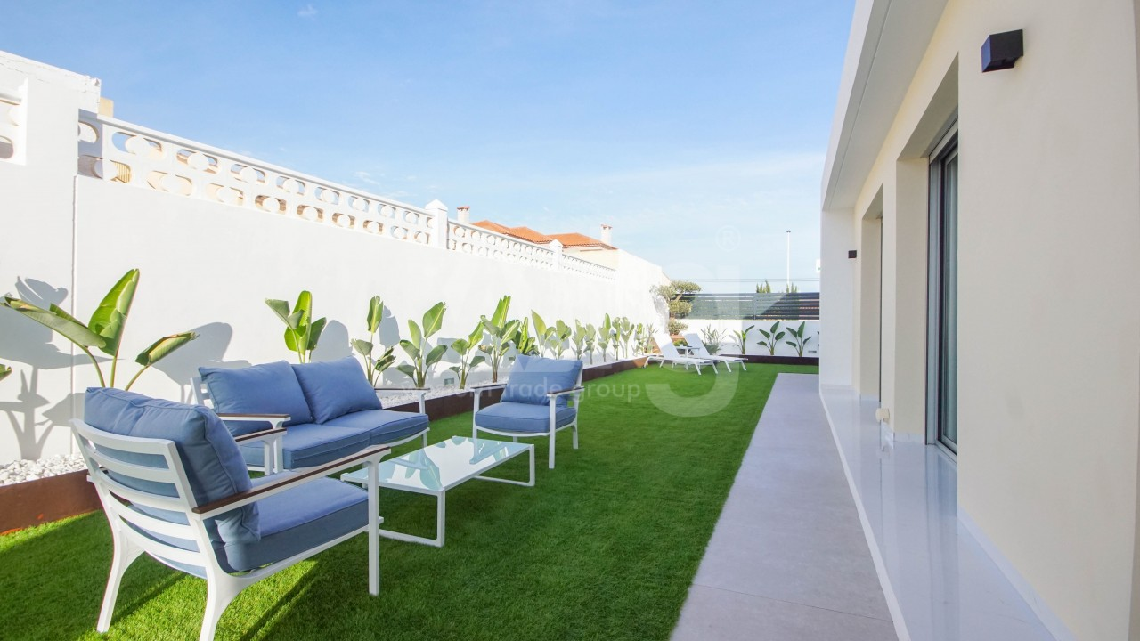 2 bedroom Apartment in Torrevieja - AG4340 - 10