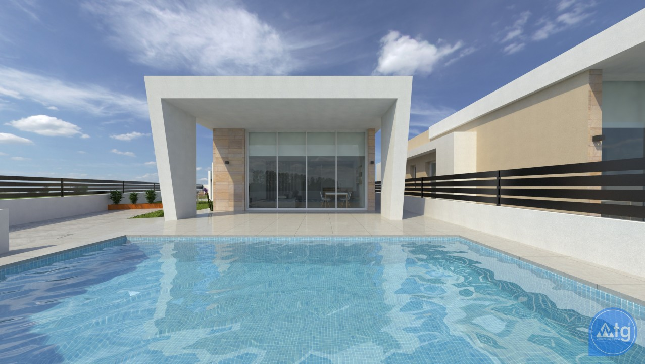 2 bedroom Apartment in Torrevieja - AG4340 - 6
