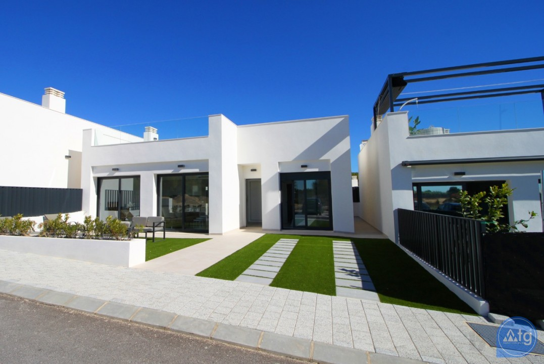 1 bedroom Apartment in Torrevieja - AG5002 - 1