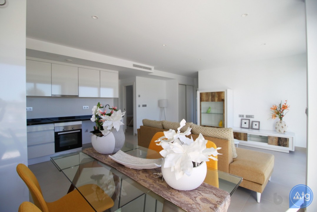 1 bedroom Apartment in Torrevieja - AG5002 - 11