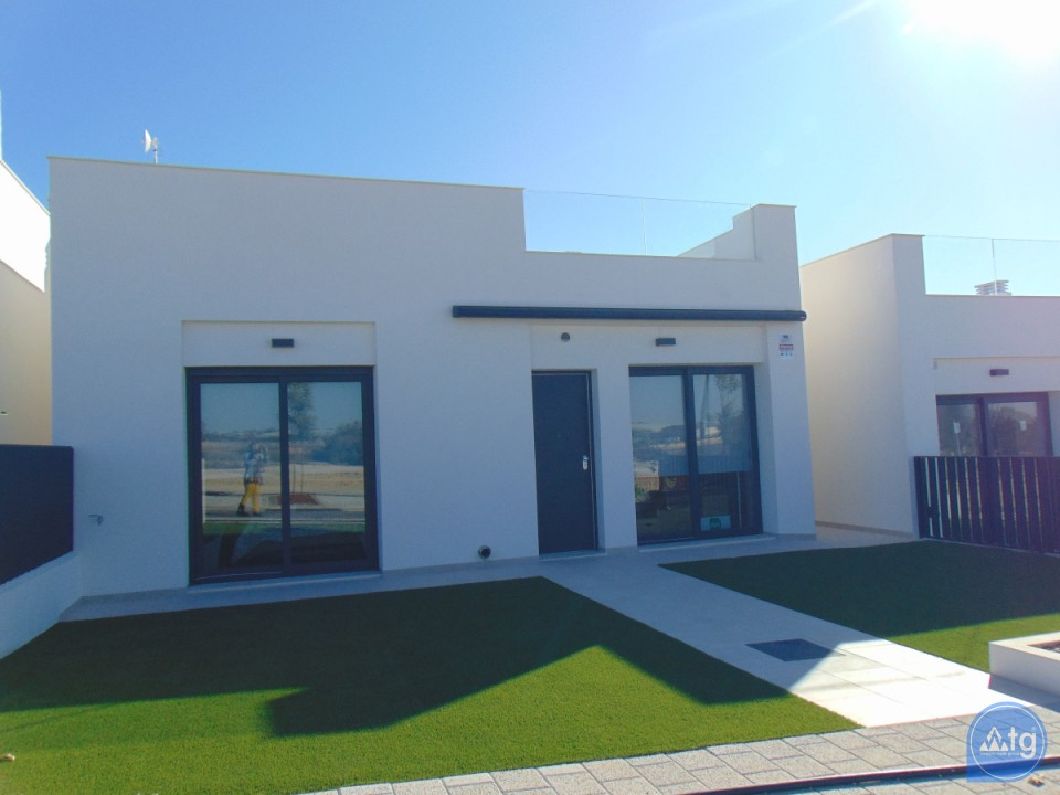 1 bedroom Apartment in Torrevieja - AG5002 - 2
