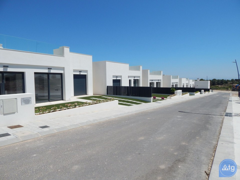 1 bedroom Apartment in Torrevieja - AG5002 - 3