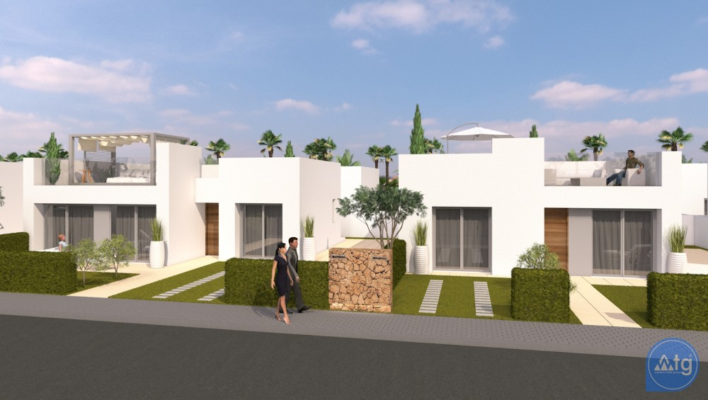 1 bedroom Apartment in Torrevieja - AG5002 - 5