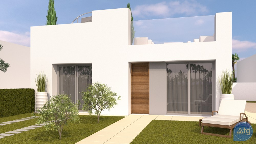1 bedroom Apartment in Torrevieja - AG5002 - 6
