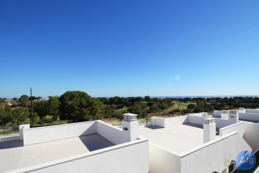 1 bedroom Apartment in Torrevieja - AG5002 - 7
