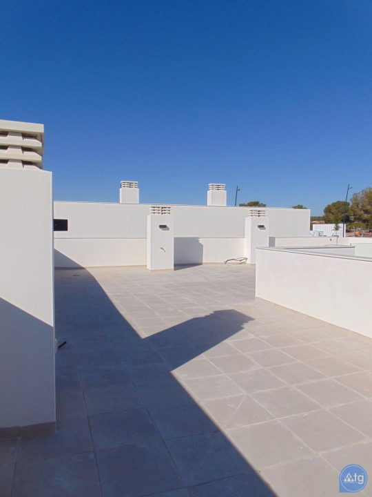 1 bedroom Apartment in Torrevieja - AG5002 - 8