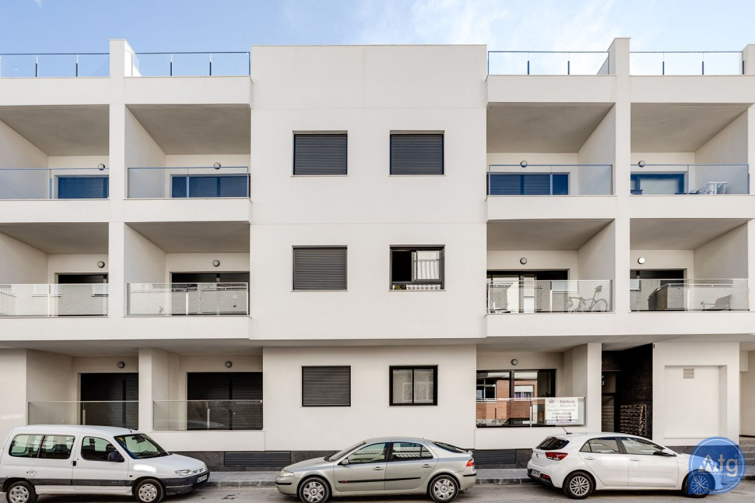 3 bedroom Apartment in Torrevieja  - AG6160 - 25