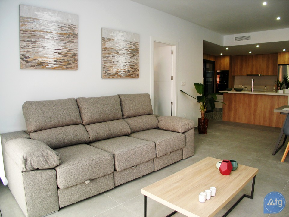 3 bedroom Apartment in Torrevieja  - AG6160 - 4