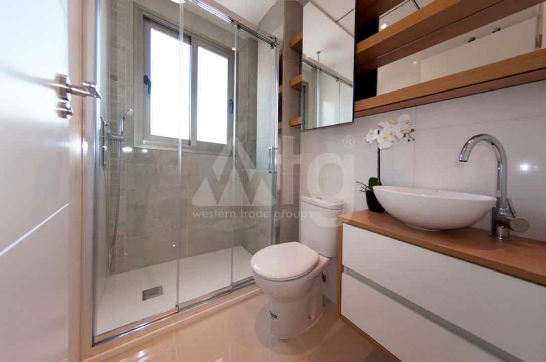 3 bedroom Apartment in Torrevieja - AG9541 - 11
