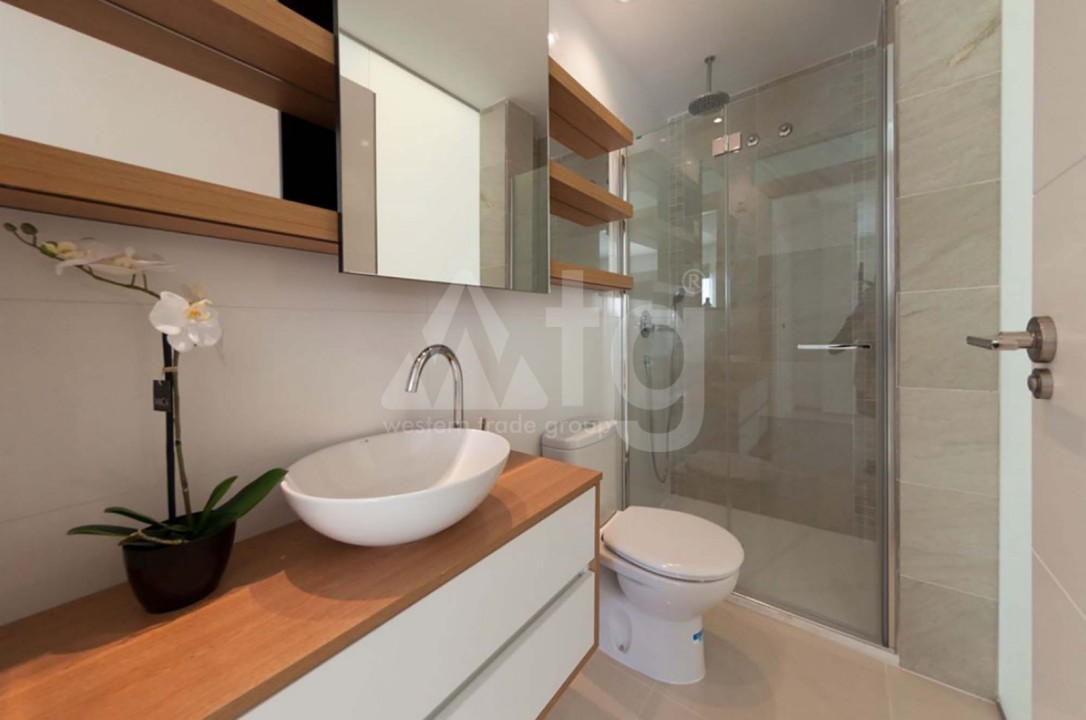 3 bedroom Apartment in Torrevieja - AG9541 - 9